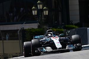 Live: Follow Monaco GP qualifying as it happens