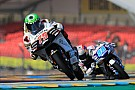 """Moto3フランス決勝:まさかの結末。アレナスが""""幸運""""を手に初優勝"""