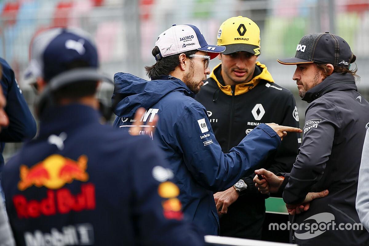 Боси Ф1 обговорили майбутнє чемпіонату разом із гонщиками
