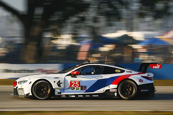 "IMSA's GTLM field ""better balanced now,"" says BMW boss"