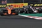 Haas reclama com FIA após incidente de Grosjean e Alonso
