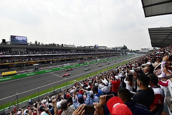 F1 分析 分析:F1财政前景评估