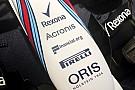 Williams: arriva anche la sponsorizzazione di Acronis