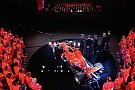 Формула 1 Презентация Ferrari: видео