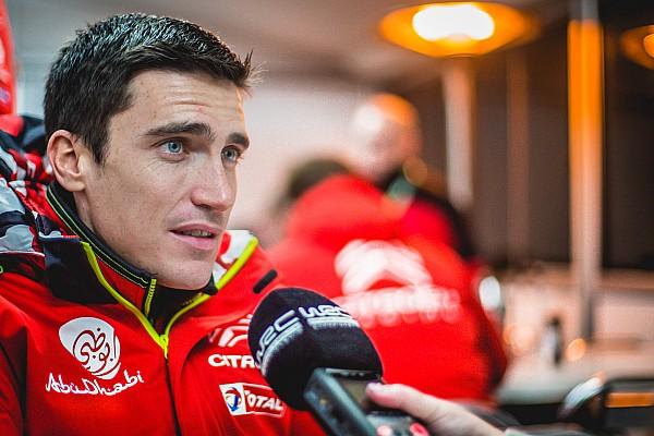 WRC Ultime notizie Paradosso Citroen: Breen 2° in Svezia, ma ora deve far posto a Loeb