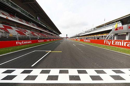 Гран При Испании пройдет без зрителей