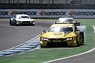 Hockenheim DTM: Glock wins thrilling second race