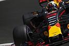 Red Bull patientera s'il le faut pour Ricciardo