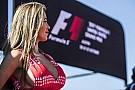 GALERIA: Grid Girls vão deixar saudades no mundo da F1