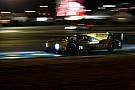 Lammers na nacht Le Mans: