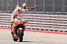 MotoGP El semáforo del Gran Premio de las Américas