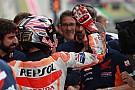 MotoGP Marquez fölényes győzelmet aratott Austinban Vinales és Iannone előtt, Rossi 4.