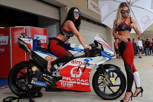 MotoGP Galería Galería: Las chicas de MotoGP