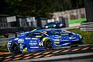 Lamborghini Super Trofeo Les pole positions pour Vito Postiglione et Dennis Lind