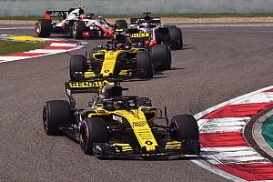 Renault: Sainz vs. Verstappen destaca el nivel actual de Hulkenberg