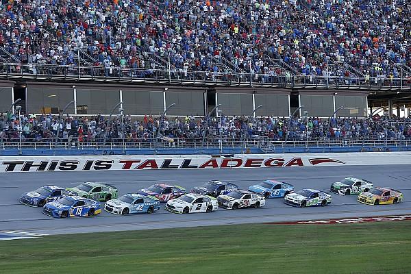 NASCAR Cup Analyse NASCAR-Playoffs: Der Stand nach dem Talladega-Chaos