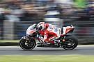 MotoGP Dovizioso cree que se complicó sus oportunidades para el título