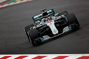 F1 分析 巴塞罗那首轮测试综述:汉密尔顿发出警告