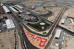 Fórmula 1 Galería GALERÍA: el sábado de bahrein desde el aire