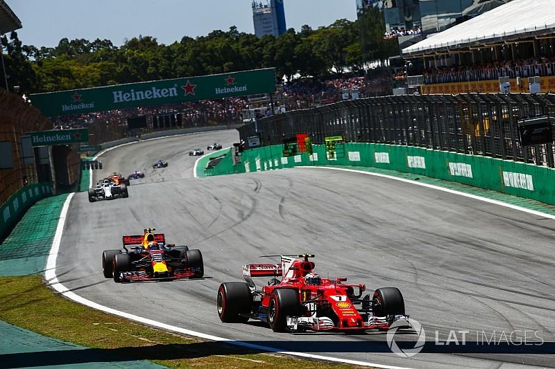 FIA поручила промоутеру Гран При Бразилии улучшить безопасность этапа