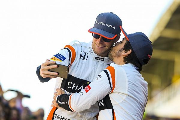 """Formule 1 Interview Kris Wauters: """"Vandoorne kan voet naast Alonso zetten"""