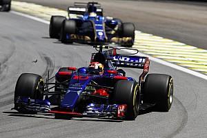 Forma-1 Motorsport.com hírek Akár 12 millió dollárt is bukhat a Toro Rosso az utolsó futamon