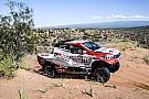 Dakar Rallye Dakar 2019: Präsentation der Route verzögert sich weiter