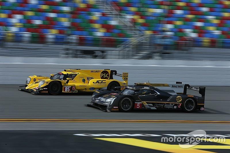 Castroneves considera que Cadillac es el favorito para Daytona
