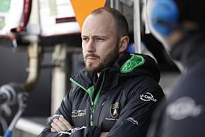 Lamborghini Squadra Corse: Perera e Keen i nuovo factory driver, saluta Engelhart