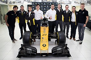 Formula 1 Special feature How you can help create a Formula 1 car