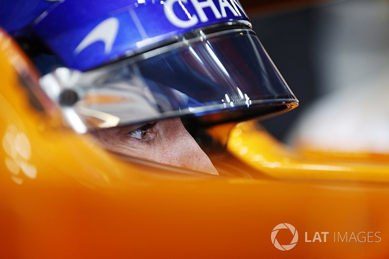 Formula 1 Yönetimi, Alonso'nun çağrısına olumlu cevap verdi