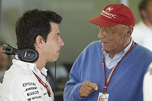 Lauda: Ferrari'nin yasal olup olmadığı açığa kavuşturulmalı
