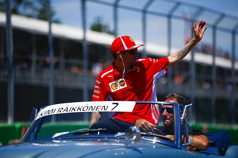 Brundle fordert: Ferrari muss Kimi Räikkönen 2019 ersetzen