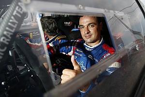 WRC Ultime notizie Ufficiale: Bouffier correrà con M-Sport a Monte-Carlo e al Tour de Corse