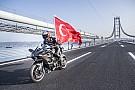 Other bike Ve Kenan Sofuoğlu 400 km/s rekorunu kırdı!