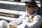 Vietoris to make racing return with Mercedes in Blancpain