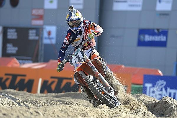 Mondiale Cross Mx2 Qualifiche Sorpresa ad Assen: Prado Garcia vince la Qualifica della MX2!