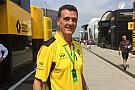 Renault: Federico Gastaldi torna a lavorare ad Enstone