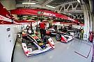 Инженеры Williams отстранены от работы с данными команд Формулы E