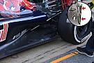 Analyse: Techniktrends des ersten Tages der zweiten Formel-1-Testwoche