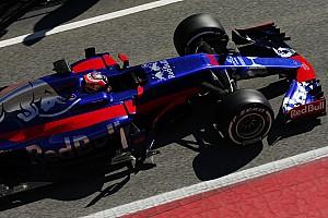 Daten und Fakten zum 3. Testtag der Formel 1 2017