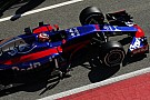 Toro Rosso: jól mutat a verda, de technikailag problémás