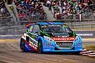 Чемпіон Andros Trophy виступатиме у складі Peugeot WorldRX
