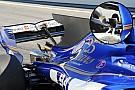 Formel-1-Technik: So einzigartig ist der Sauber C36 für die F1 2017