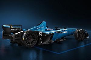 Formula E Ultime notizie La Renault e.dams svela la nuova livrea per la stagione 4
