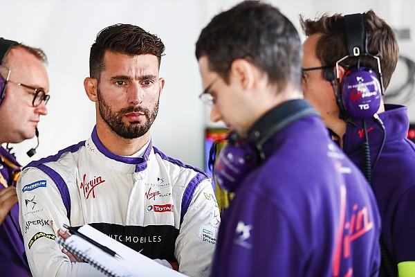 Dragon Racing, Lopez'i açıkladı