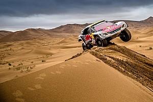 Rally Raid Prova speciale Silk Way Rally: Peterhansel vince la tappa, Despres ipoteca la gara