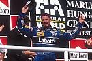 """Mansell exalta Hamilton: """"Ele é um dos grandes"""""""
