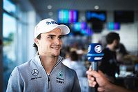 Auer set to return to Mercedes fold in the DTM