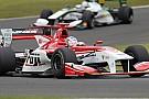 Sugo Super Formula: Cassidy scores maiden pole